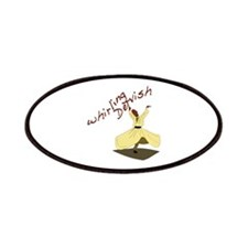 Whirling Dervish Patch