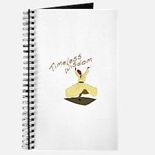 Timeless Wisdom Journal