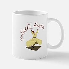 Sufi Path Mugs