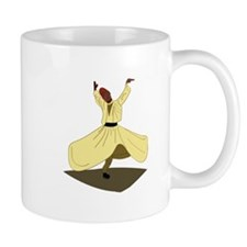 Whirling Dervish Mugs