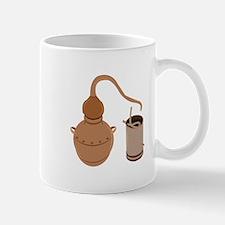 Still Mugs