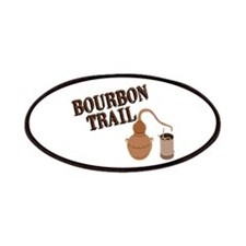 Bourbon Trail Patch