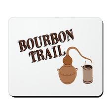 Bourbon Trail Mousepad