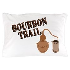 Bourbon Trail Pillow Case