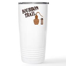 Bourbon Trail Travel Mug