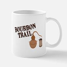 Bourbon Trail Mugs