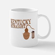 Kentucky Straight Mugs