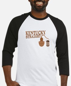 Kentucky Straight Baseball Jersey
