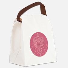 Erzulie Veve Canvas Lunch Bag