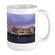 Curacao Dusk Mugs