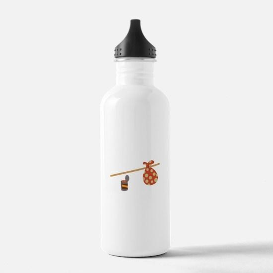Bindle & Beans Water Bottle