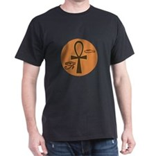 Ankh Hieroglyphic T-Shirt