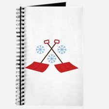 Snowflake Shovels Journal