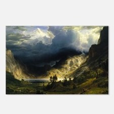 Bierstadt,Mt Rosalie Postcards (Package of 8)