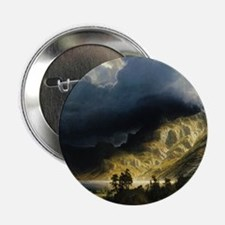 "Bierstadt,Mt Rosalie 2.25"" Button"