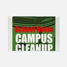 Campus Cleanup Magnets