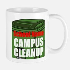 Campus Cleanup Mugs
