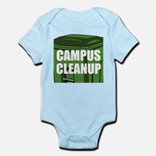 Campus Cleanup Body Suit