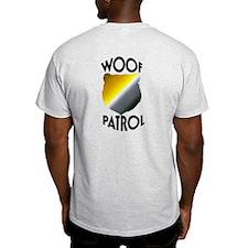 WOOF PATROL T-Shirt