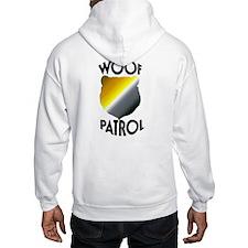 WOOF PATROL Hoodie