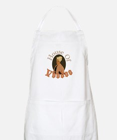 House of Voodoo Apron