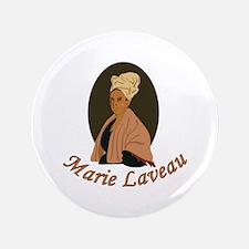 Marie Laveau Button