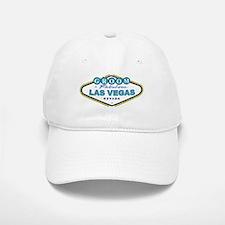 NEW T Blue Las Vegas GROOM Baseball Baseball Cap