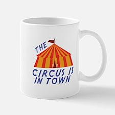 Circus Town Mugs