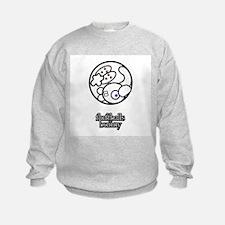 Fluffballs Bunny Sweatshirt
