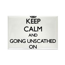 Keep Calm and Going Unscathed ON Magnets