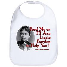 Lizzie Borden Bib