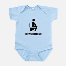 Downloading Toilet Body Suit