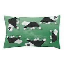 Cute Sheepdog Pillow Case