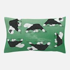 Cute Sheepdogs Pillow Case