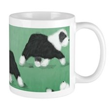 Herding Dogs Mugs