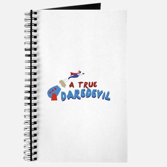 True Daredevil Journal