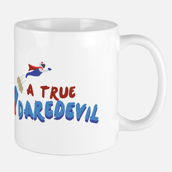 True Daredevil Mugs