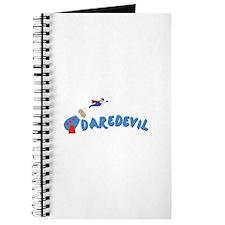 Daredevil Man Journal