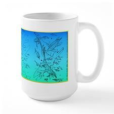 Ancient Waters Coffee Mug