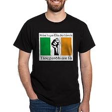 Unique Irish T-Shirt