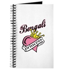 Bengali Princess Journal