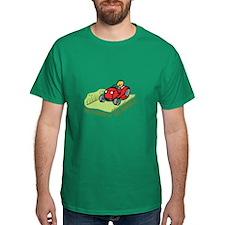 WE MOW IT T-Shirt