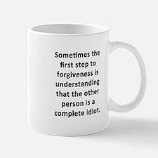 Sometimes Mug