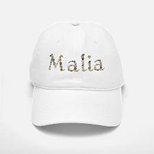 Malia Seashells Baseball Baseball Baseball Cap