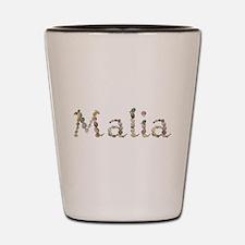 Malia Seashells Shot Glass