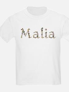 Malia Seashells T-Shirt