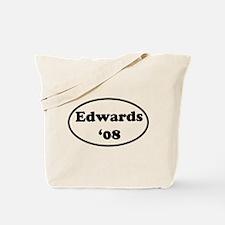 Edwards '08 Tote Bag