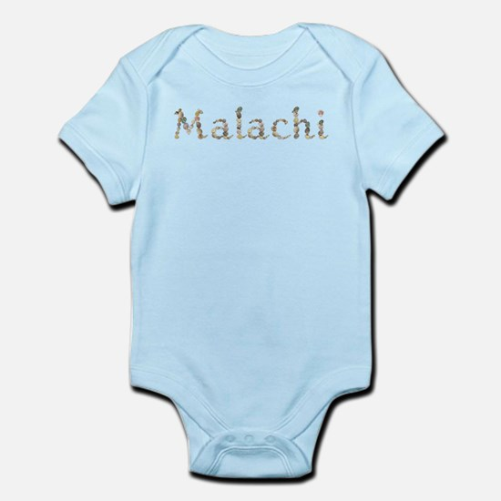 Malachi Seashells Body Suit