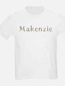 Makenzie Seashells T-Shirt