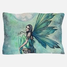 Cute Winter fairy Pillow Case